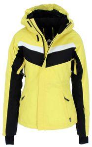Chiemsee Damen Skijacke mit Kontraststreifen 12193502, Größe:XS, Chiemsee Farben:Aurora