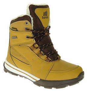 Art 723 Winterstiefel Damenstiefel Boots Stiefel Winterschuhe Schuhe Neu Damen, Schuhgröße:38