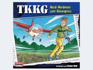 Tkkg-191/Nord-Nordwest zum Hexenplatz