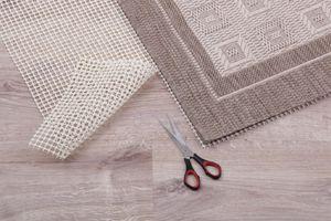 Teppich Gleitschutz Antirutschmatte Teppichunterlage, Auswahl: 160 x 225 cm