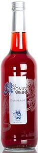Met-Honigwein mit Kirschsaft und Ingwer alias Drachenblut  Inh 0,7 l
