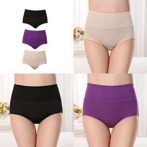 3x Damen Menstruation Periode Unterwäsche Unterhose auslaufsicher physiologische Pant Slip in XXL