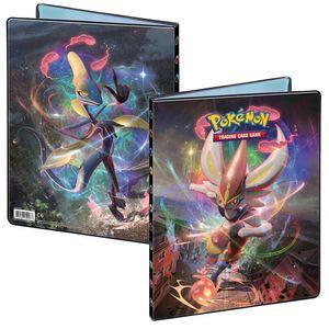 Ultra Pro 9-Pocket Portfolio Album Pokemon - Sword and Shield 2
