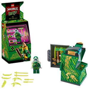 LEGO® NINJAGO Avatar Lloyd - Arcade Kapsel, 71716