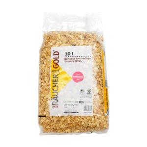 Räuchergold® Kirsche CH 2/16 im 10 Liter Sack
