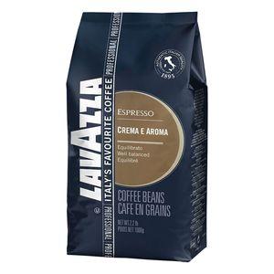 LAVAZZA ESPRESSO CREMAeAROMA Kaffee ganze Bohnen 1000g