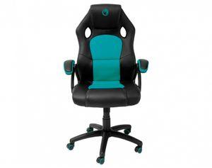 Nacon Gaming Chair CH310, Farbe: Türkis/Schwarz