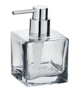 Seifenspender Lavit Transparent