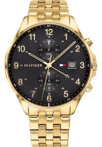Tommy Hilfiger Herren Multi Zifferblatt Armbanduhr West 1791708