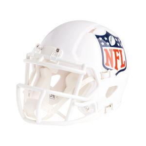 Riddell Mini Football Helm - NFL Speed SHIELD LOGO