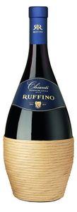 Ruffino Fiasco Chianti Superiore Chianti Superiore DOCG 2015 (1 x 0.75 l)