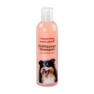 Beaphar - Entfilzungs Shampoo - 250 ml
