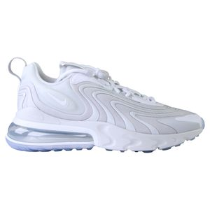 Nike Air Max 270 React ENG Sneaker Herren Hellgrau (CJ0579 002) Größe: 41