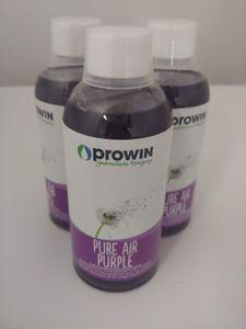 proWIN Pure AIR Purple 500ml Duft