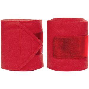 Bandagen -Innovation-, Farbe:B3000 rot, Größe:300 cm