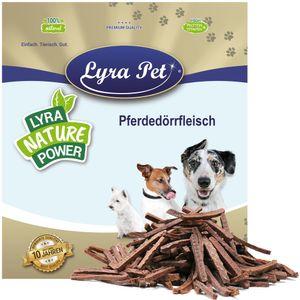 5 kg Lyra Pet® Pferdedörrfleisch