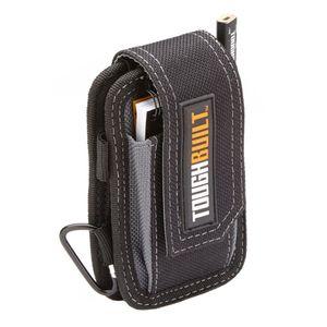 TOUGHBUIL Tasche für Smartphone längs, Gürteltasche, Werkzeugtasche TOU TB 33C
