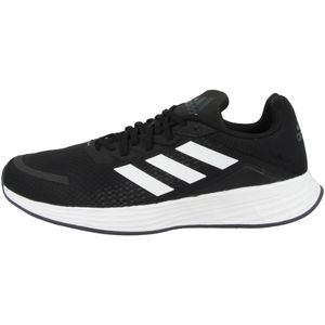 Adidas Laufschuhe schwarz 42 2/3