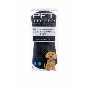 Tangle Teezer Fellpflege Bürste für Hunde Lila