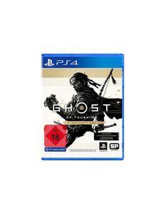 Ghost of Tsushima Spiel für PS4 D.C. Directors Cut