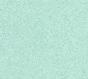 A.S. Création Vliestapete Boho Love Tapete blau grün 10,05 m x 0,53 m 364646 36464-6