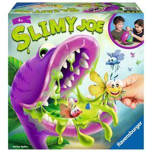 RAVENSBURGER Kinderspiel Slimy Joe 3D-Aktionsspiel Sammel- und Aktionsspiel