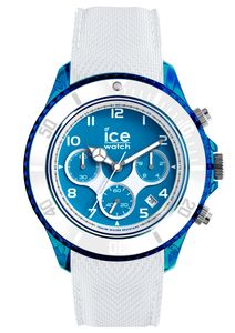 Ice-Watch 014220 Armbanduhr Ice Dune White Superman Blue L