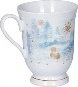 Spiegelburg Porzellan-Tasse Aschenbrödel (mit Echt-Gold-Druck)