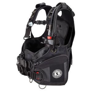 Scubapro X-Black Tarierjacket, Größe:M