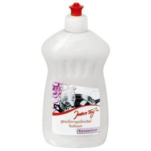 Jeden Tag Geschirrspülmittel Konzentrat Balsam (500 ml)