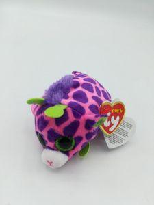 Ty Teenie Tys - Ferris Giraffe , 10 cm