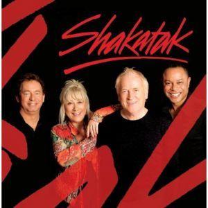 Shakatak-Greatest Hits