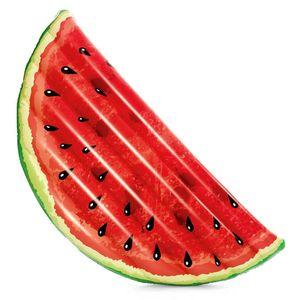 Bestway® Luftmatratze, Wassermelone, 174 x 89 cm