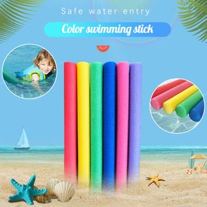 Bunte Schaum Pool Schwimmnudel 5er Pack Multicolors Stick Toy GGF200609001