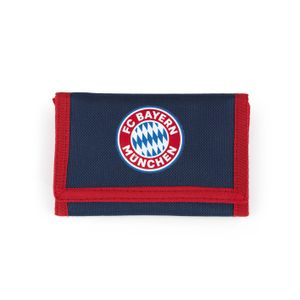 FC BAYERN MÜNCHEN Geldbörse Mia san Mia Fan Sport FCB Geldbeutel Kinder Herren