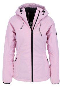 CHIEMSEE Damen Outdoorjacke Blouson Schnitt, Größe:S, Chiemsee Farben:Pink Lady
