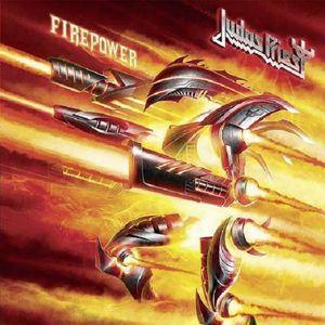 Judas Priest - Firepower -   - (CD / Titel: A-G)