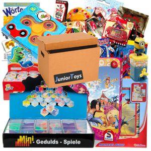 paket 50 Kleinspielwaren und Lizenzartikel Tombola Wurfmaterial Mitgebsel