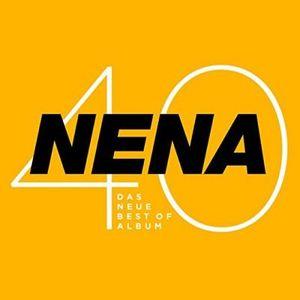 Nena-40 - Das neue Best Of Album/Premium Ed.