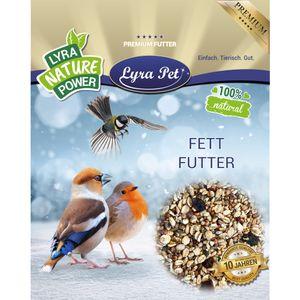 25 kg Lyra Pet® Fettfutter HK Bulgarien