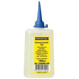 Ravenol Feinmechaniköl universelles harz und säurefreies Öl 100ml