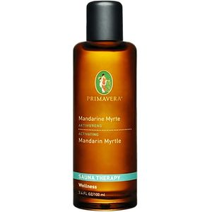 Primavera Sauna Aufguss Mandarine Myrte100 ml