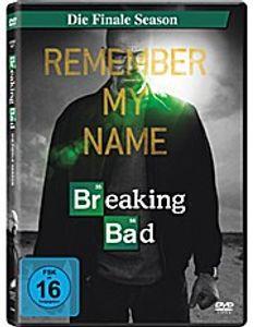 Breaking Bad - Die finale Season (3 DVDs)