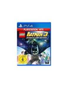 Lego Batman 3 PS-4 Budget Jenseits von Gotham