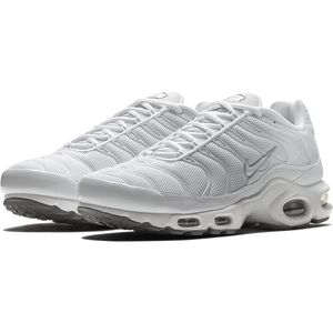 Nike Air Max Plus TN EUR Gr.41 Schuhe Sneaker NEU Herren Weiß