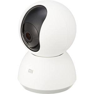 Xiaomi Mi Home Security Camera 360 Grad White, 1080p,QDJ4041GL