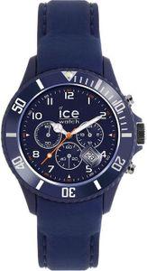 Ice Watch Ice-Chrono Big Armbanduhr blau CHM.BE.B.S.12