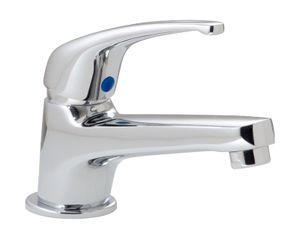 Sanitop-Wingenroth Piccolo Kaltwasser EHM chrom