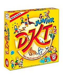 Piatnik 6384 DKT Junior, Familienspiel