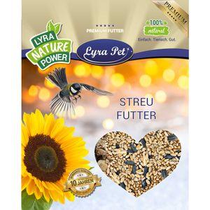 25 kg Lyra Pet® Streufutter HK Österreich